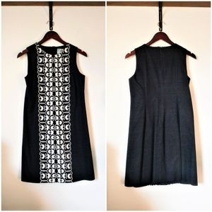 Anthropologie Dresses - Anthropologie Highway Ninety Shift Dress Size 4